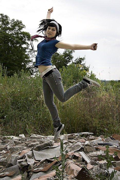 Jump (2008)