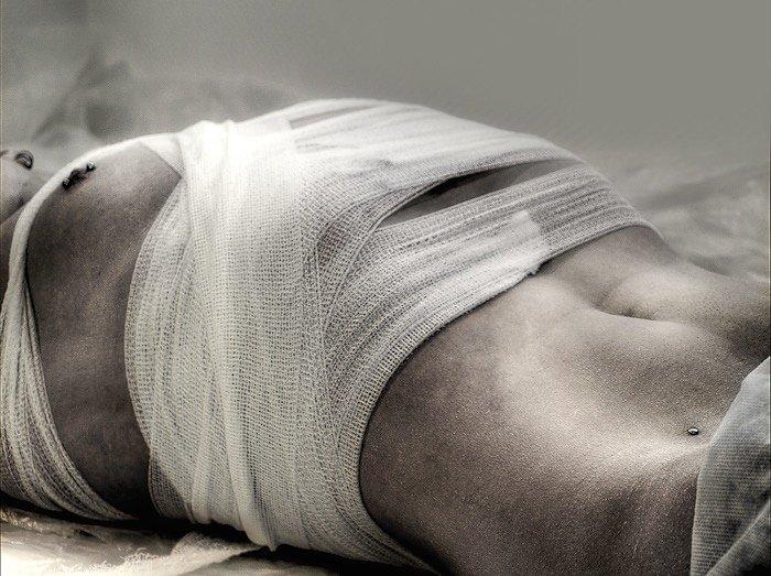 Embalmed (2007)