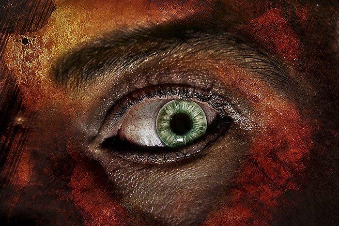 Eyecatcher (2007)