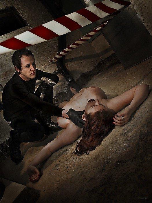 Hirntotlegenden sterben nie (2008)