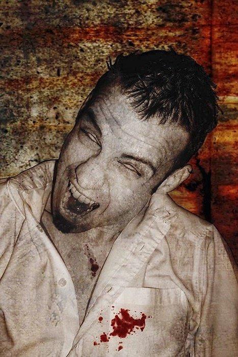 Zombie (2007)